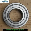 Chrome steel hot sale deep groove ball bearing 6208
