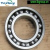 Chrome steel hot sale deep groove ball bearing 6212