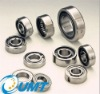 Cylindrical Roller Bearing NU321