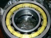 Cylindrical roller bearing NF 305