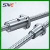 DFE Ball Screw (cold rolled & polish finished)