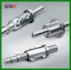 DFK Ball Screws  (cold rolled & polish finished)