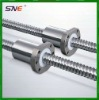 DFT Ball Screw (cold rolled & polish finished)