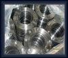 DN80 alloy steel flange weld neck wooden cases