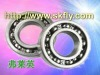 Deep Groove Ball Bearing 6318