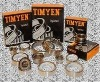 Deep Groove Ball Bearing(TIMKEN)