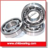 Deep groove ball bearing 6204--quick delivery