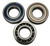 Deep groove ball bearing 6219-RS