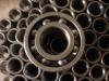 Deep groove ball bearings 6217  ZZ 2RS N NR