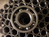 Deep groove ball bearings 6221 ZZ 2RS N NR
