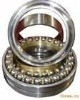 Double-Row Angular Contact Ball Bearings with Double Inner Rings 4048X3