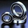 Double-Row Angular Contact Ball Bearings with Double Inner Rings 4938X3