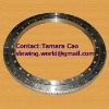 Double-Row Ball slewing bearing/slewing ring/turntable bearing-----Factory in China