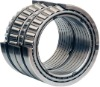 Double row tapered roller bearing 352217