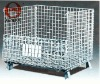 Durable Wire Steel Storage Cage