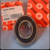 FAG 6004-2RSR Low noise Deep groove ball bearing