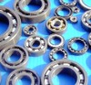 FAG Ceramic Ball Bearings High Precision Competitive Price