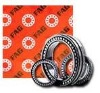 FAG High Quality Deep Groove Ball Bearing 6300