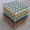 G1000 Coloured steel ball
