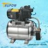 Garden Pump With Pressure Tank
