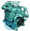 HC1250 ocean going craft medium power marine gearbox
