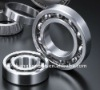 High Precision Deep Groove Ball Bearing 61880