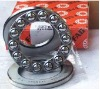 High precision 51116 thrust ball bearings