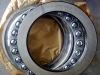 High precision 51315 thrust ball bearings