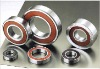 High precision ball screw bearings
