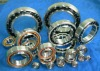 High precision long life double row  SKF angular contact ball bearing 3213 A-2Z