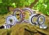 High quality 7416C Angular contact bearings