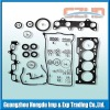 High quality Toyota engine overhaul gasket set