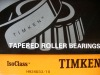 High quality inch series taper roller ball bearing 55206/55433D