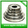 High quality tungsten carbide coating cone