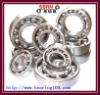 Hot Sale 6318 ZZ/2RS Deep groove ball bearing