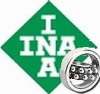 INA bearing,Cylindrical roller bearing