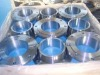 Incoloy 800H Compact Flange