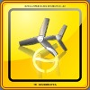 Investment Casting /Precision Casting Stainless Steel Impeller