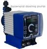 JCM2-4.9/20.7 Solenoid Metering Pump