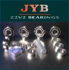 JYB 6200ZZ Black Corner Bearings