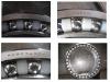 KOYO AC523438-1  Excavator Bearing
