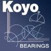 KOYO angular contact ball bearing