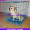 Kingkara KAMC06 folding metal wire mesh pets cage