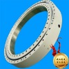 Large untoothed slewing ring bearing