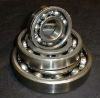 Low Noise and Long Working  Deep Groove Ball Bearing 61808 From NSK