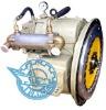MV100  ocean ships transfer marine gearbox