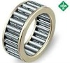 NFseries cylindrical roller bearing