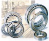NSK Angular contact ball bearing 7001CTA