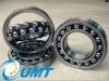 NSK SKF self-aligning ball bearing 1206TN1