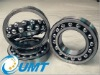 NSK SKF self-aligning ball bearing 1317KTN1